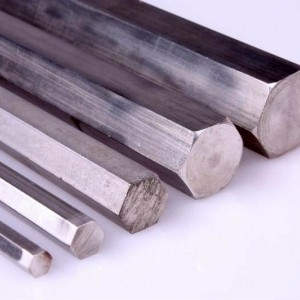 ТД Уралпрокат шестигранник стальной